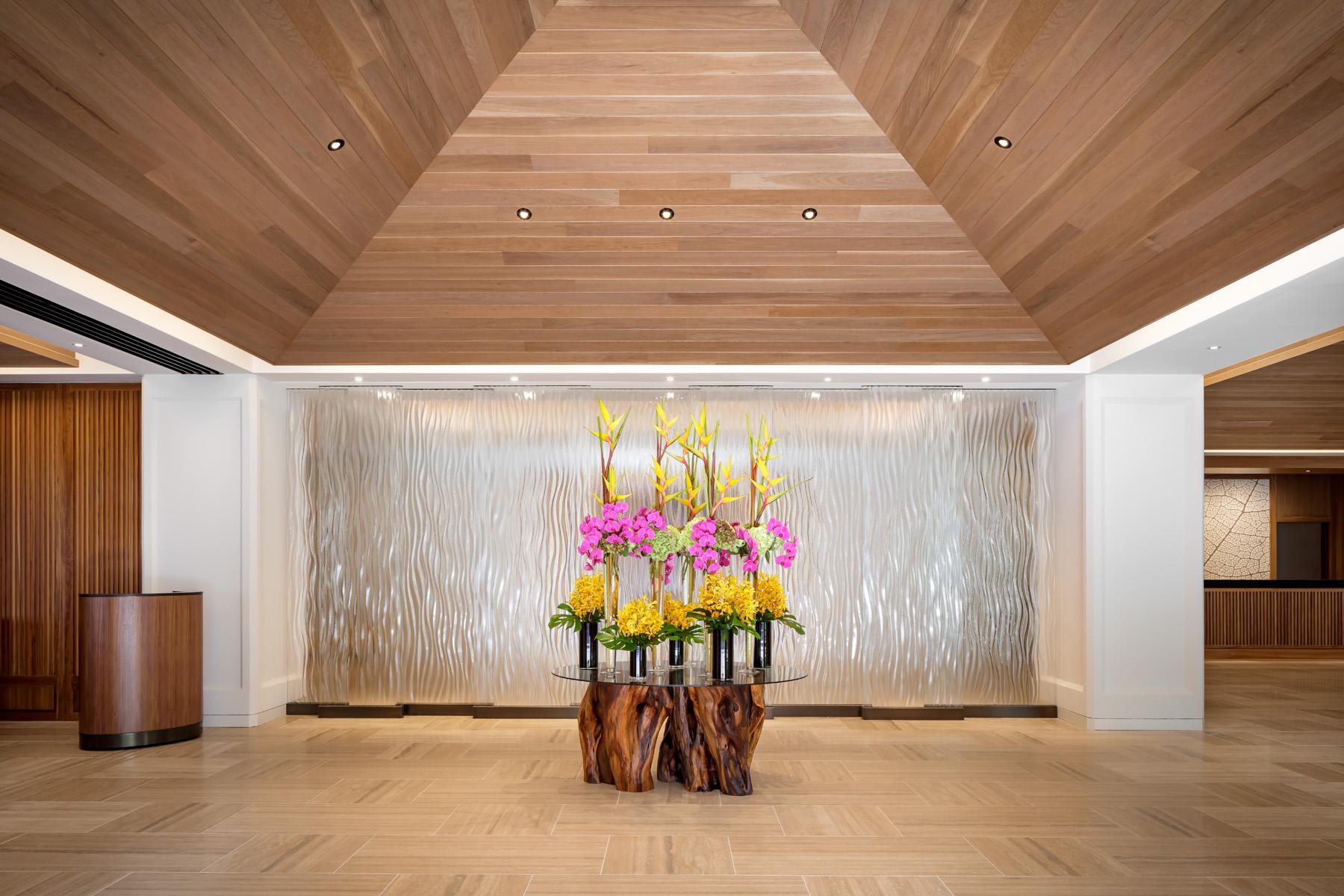 Halepuna Lobby