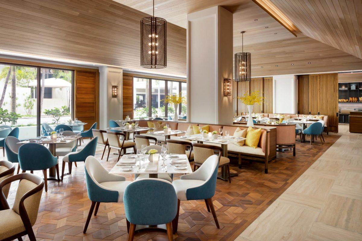 Halepuna Restaurant