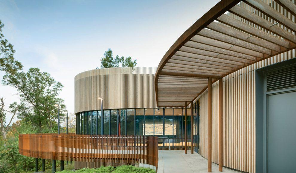 Goose Creek Safety Rest Area | Harris, MN | VJAA